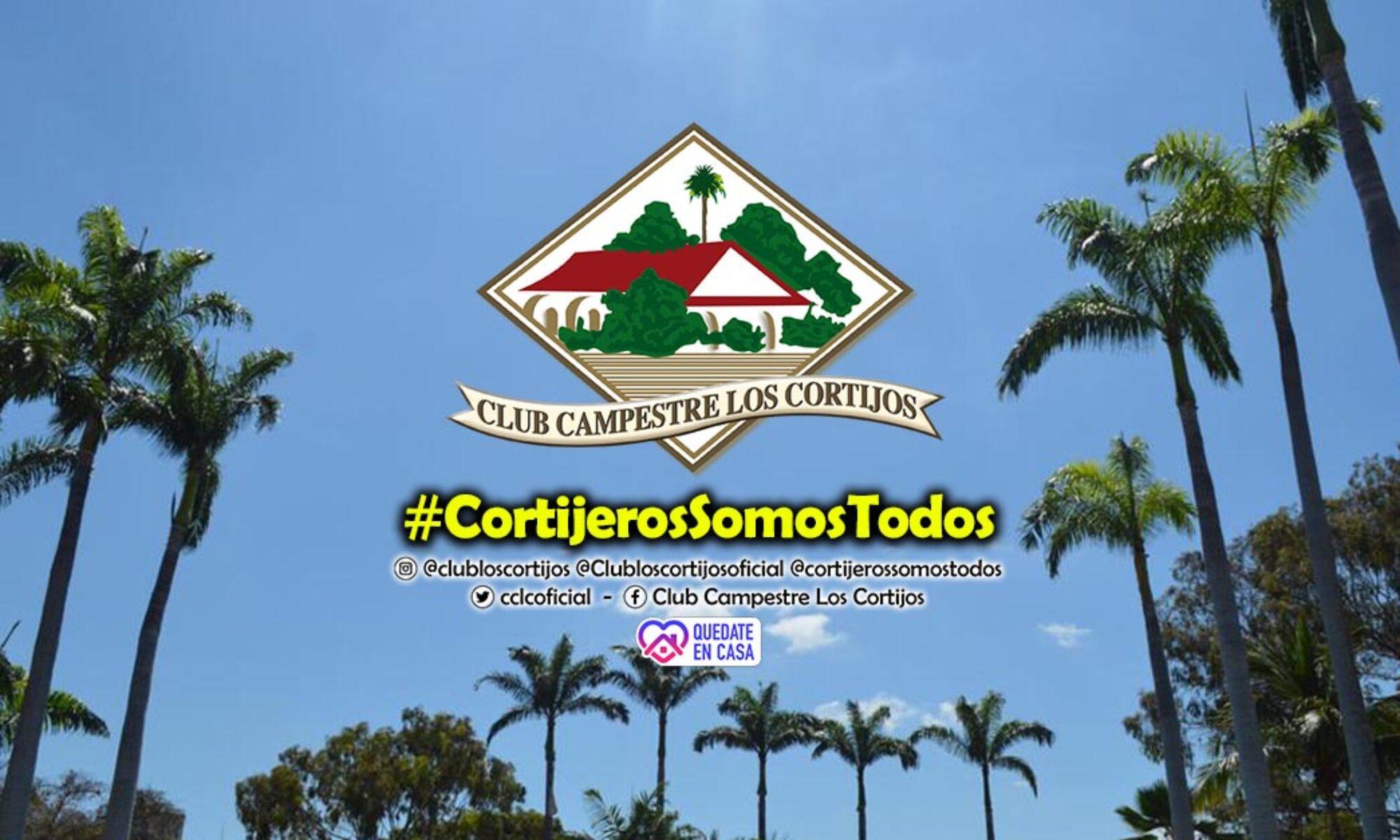 Club Campestre Los Cortijos